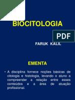 BIOCITOLOGIA