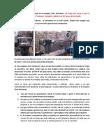 Reporte e Análisis Del Estado de La Maquina