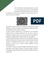 Investigacion de Efecto Domino
