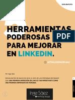5 Herramientas Poderosas Linkedin 2017.01