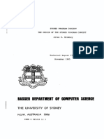 Computer Organisation and Architecture - STORED PROGRAM CONCEPT.pdf