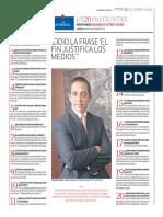 Entrevistas a Profesionales - Portafolio - El Comercio
