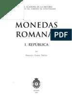 Monedas Romanas I