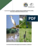 Protección Conservación Humedales