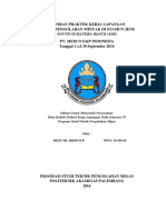 Desyar Ardico Pratama (1402045)