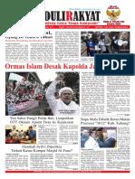 Koran Peduli Rakyat Edisi 158