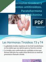 Hormonas Tiroideas (1)