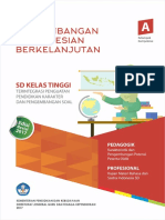 Modul PKB SD Kelas Tinggi KK-A (2017)