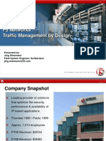 F5 App Traffic Mgmt