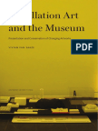 Installation Art y the Museum.pdf
