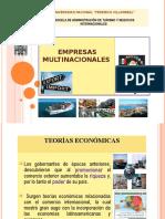 III Unidad de Empresas Multinacionales