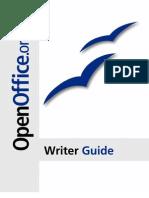 Open Office Writer