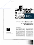 Artículo Araceli de Tezanos
