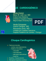 Shock Cardiogenic