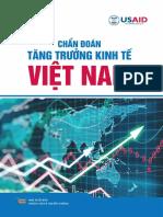 Chẩn Đoán Tăng Trưởng Kinh Tế Việt Nam