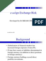 L 6  Foreign Exchange Risk.ppt