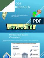 BANCOS COMERCIALES