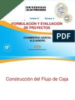 Semana 8.1 Análisis Del Flujo de Caja Del Proyecto (1)