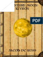 Adventure Moon Klyron (9136520)