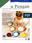Jurnal Mutu Pangan Vol 1 No 2 Okt 2015 -Analisis Pemenuhan