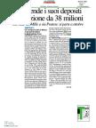 Revue de Presse Autolinee Toscane 20.07.2017