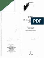 Claude Mossé - Historia de Una Democracia, Atenas - Cap 1