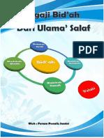 Ngaji Bid_ah Dari Ulama Salaf