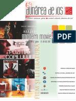 Revista Dunarea de Jos 185 Iulie