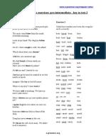 Irregular verbs list 2 respuesta.pdf