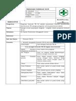 Sop Tb Pengisian Formulir Tb 05