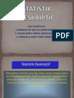 STATISTIK DESKRIPTIFKRP6054.pptx