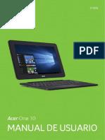 UM_Acer_1.0_ES