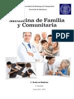 Familia 5ºgrado Comision