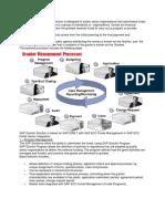 SAP CRM Grantor Management