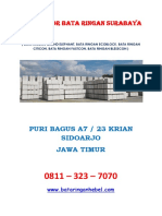 DISTRIBUTOR BATA RINGAN FASTCON, 0811 – 323 – 7070 (WA)