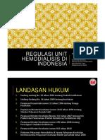 1. dr.Dharmeizar-Bandung 2015 - Regulasi Unit Hemodialisis di Indonesia.pdf