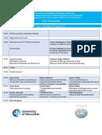 ipons 2017 draft programme - 20 07 17