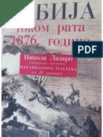 Nikola Lazaro - Srbija tokom rata 1876. godine.pdf