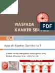 WASPADA KANKER SERVIKS