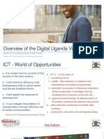 Overview Digital Vision Uganda