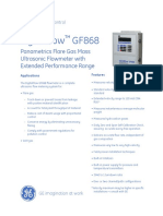 Gf868 Datasheet Revn English