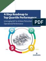 4-Step Roadmap to Top Quartile Performance