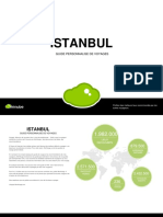 Guide d'Istanbul