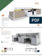 Maxon Prefix Brochure 2013