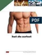 تمارين البطن.pdf