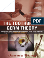 Toothbrush Germ Theory