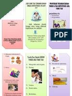 Hipertensi (Leaflet)