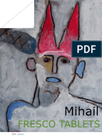 Mihail. Fresco Tablets