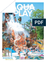 AquaPlay Brochure