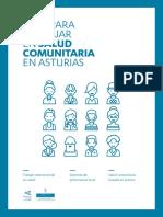 Guia Salud Comunitaria 2016